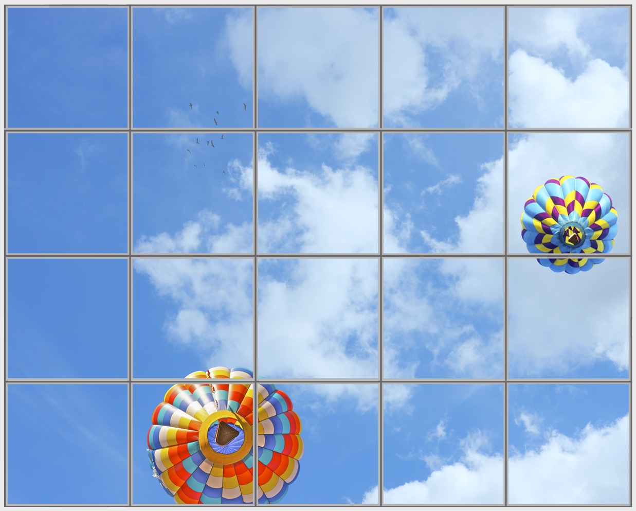 Balloon Birds 20