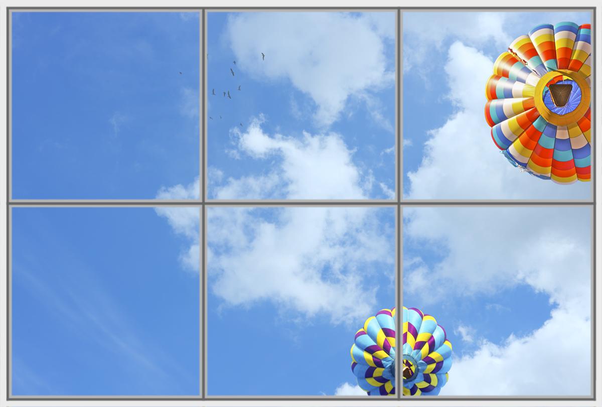 Balloon Birds 6