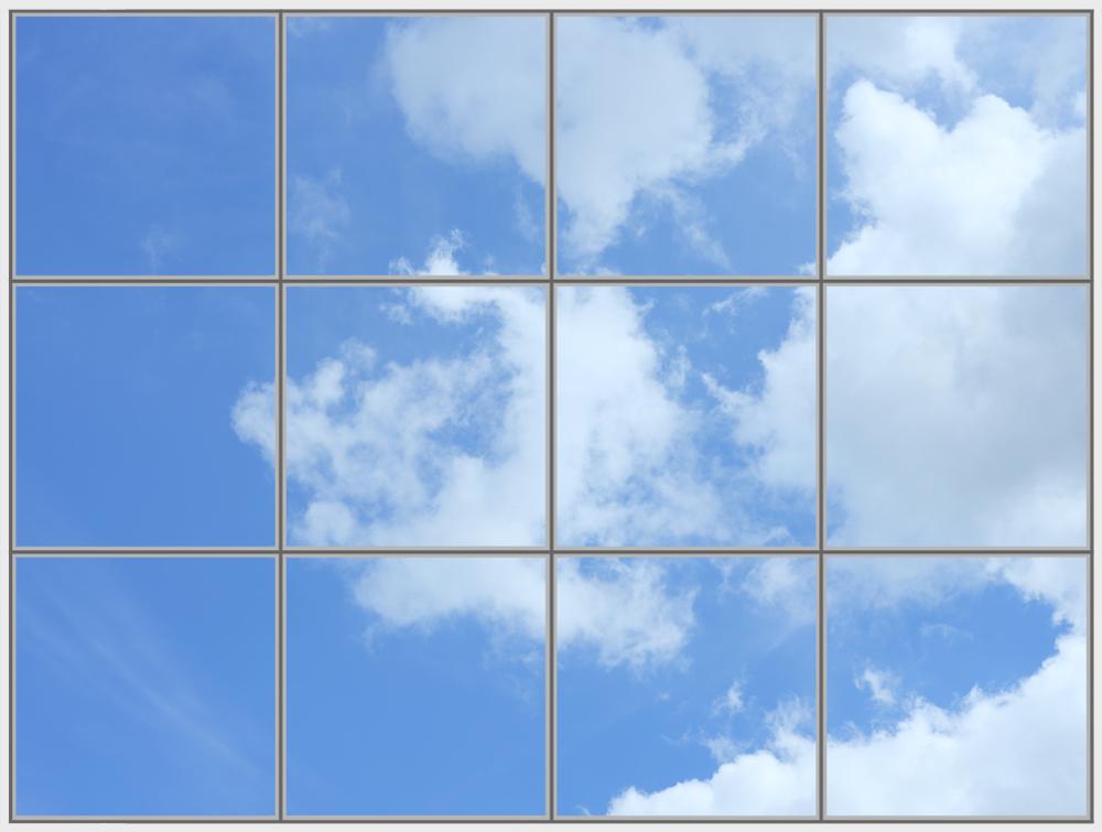 Cumulus 12