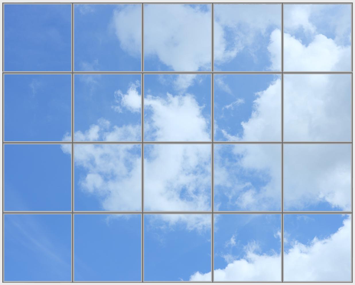 Cumulus 20