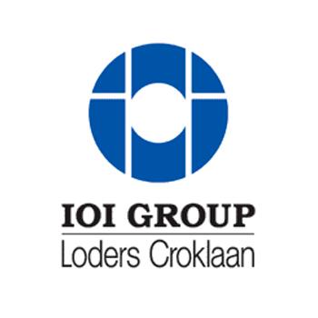 Loders Crocklaan