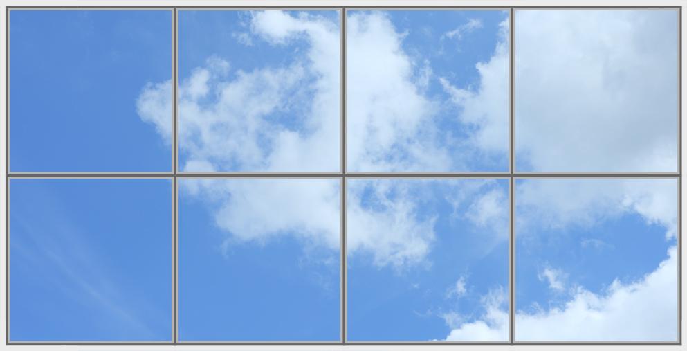 Cumulus 8